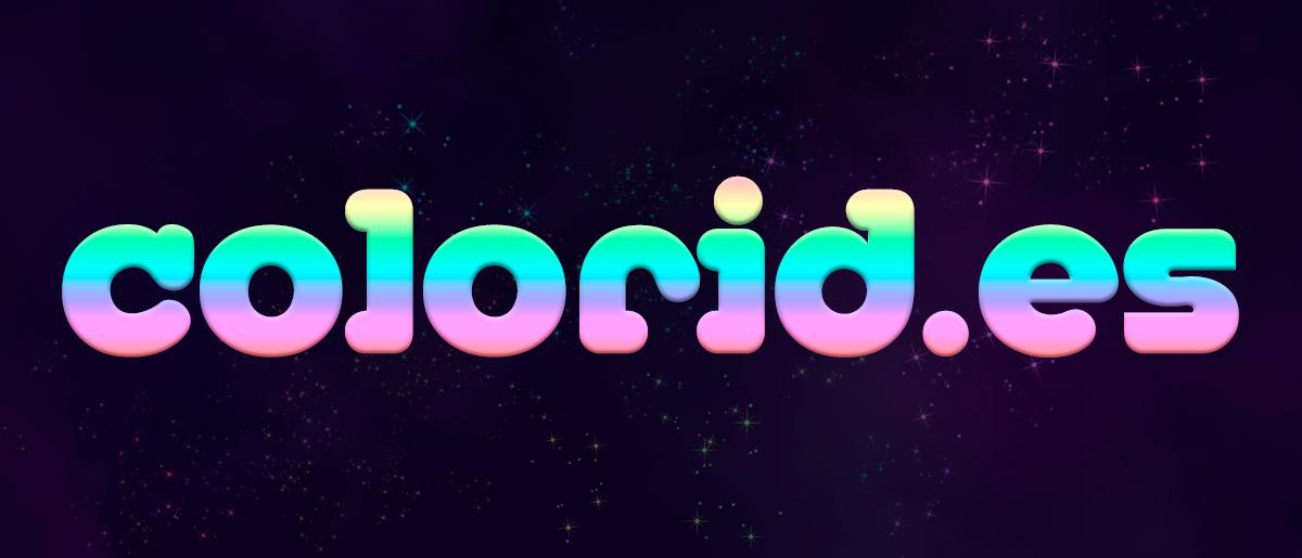 Colorid.es